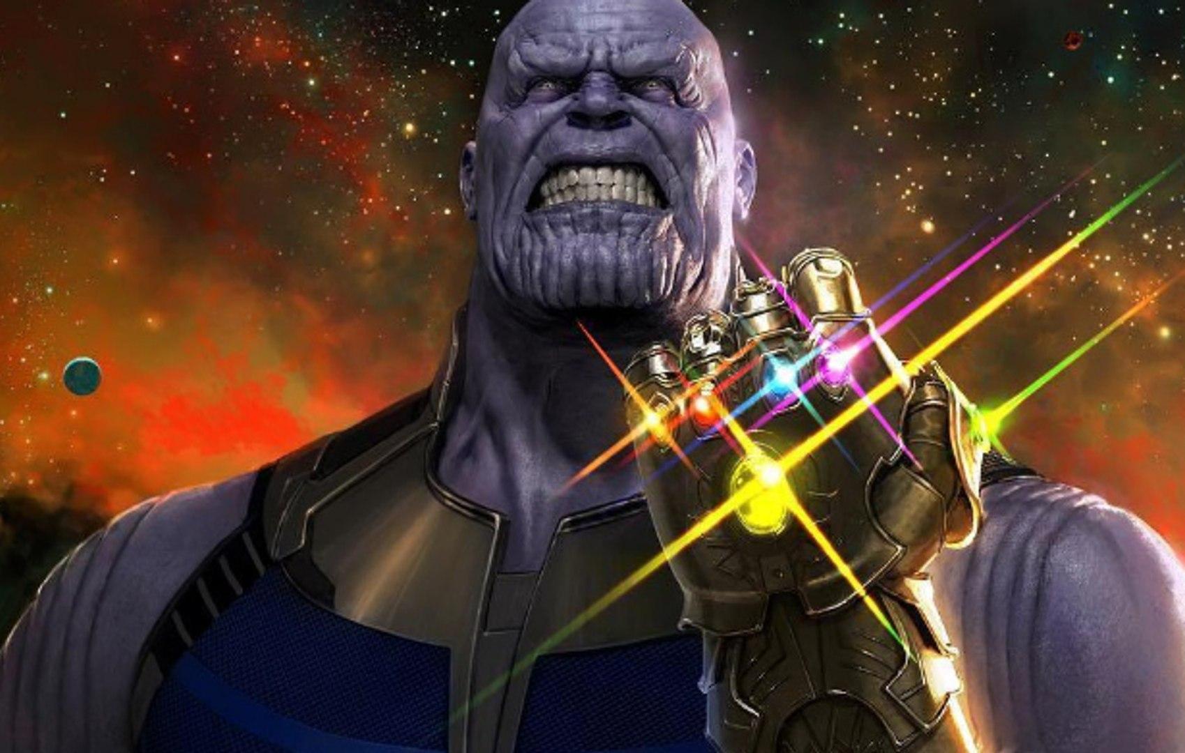 Avengers: Infinity War (2018) Movie Free Download