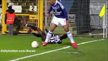 All Goals & Full Penalties HD - Charleroi 3-2 Anderlecht - 01.12.2016