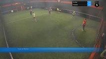 Faute de Nicolas - Full Ball Vs Tradelab - 01/12/16 20:00 - Paris (La Chapelle) (LeFive) Soccer Park