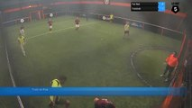 Faute de Paul - Full Ball Vs Tradelab - 01/12/16 20:00 - Paris (La Chapelle) (LeFive) Soccer Park