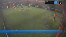 Faute de Thibaut - Full Ball Vs Tradelab - 01/12/16 20:00 - Paris (La Chapelle) (LeFive) Soccer Park