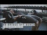 Bodybuilding: Leg Workout