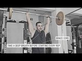 How To Do a Standing Military Press