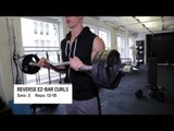 THE SPECIFICS: Five Exercises for Massive Arms