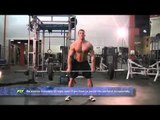 All Out High Intensity Cross Training (HICT)
