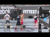 2012 Reebok CrossFit Games On the Scene
