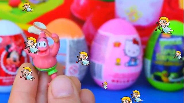 kinder surprise eggs | surprise eggs disney collector | surprise eggs | kinder eggs | egg surprise |