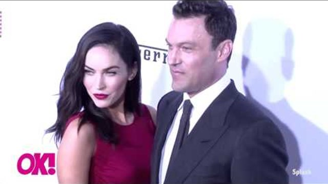Megan Fox And Brian Austin Green Change Their Divorce Plans—Find Out Why!
