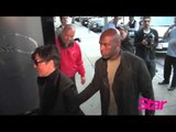 Kris Jenner and Corey Gamble spotted