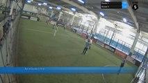 Equipe 1 Vs Equipe 2 - 01/12/16 21:06 - Loisir Créteil (LeFive) - Créteil (LeFive) Soccer Park
