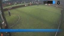 But de Hugo (7-20) - The Squad Vs St Gobain - 01/12/16 20:00