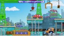 Spiel für kinder   Wheely das rote Auto Spiel   Spiele für Jungen   Auto Spiele
