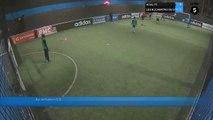 But de Hadrien (5-5) - ACIAL FC Vs LES BUCHERONS DE SDN - 01/12/16 20:00
