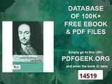 Gottfried Wilhelm Leibniz (E-Book Monographie)