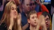 The Undertaker Returns 2016 - WWE Smackdown Live 15 November 2016  part 3