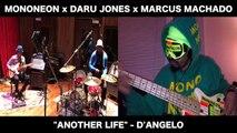MONONEON x DARU JONES x MARCUS MACHADO PLAY SOME D'ANGELO