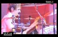 Muse - Knights of Cydonia, Eurockeennes Festival, 07/03/2006