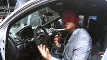 2017 Nissan Sentra Nismo – Redline - First Look – 2016  part 4
