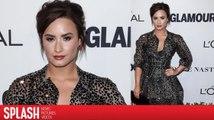 Demi Lovato es la 'prueba en vida' de que se puede 'vivir bien' con enfermedades mentales