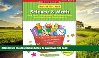 Buy Jean Feldman Best Of Dr. Jean: Science   Math: More Than 100 Delightful, Skill-Building Ideas