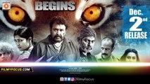 Mohanlal's Pulimurugan Telugu Version Manyam Puli Releasing On Dec 02 - Filmyfocus.com
