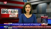 Konferensi Pers Mabes Polri Terkait Penangkapan 10 Aktivis Diduga Makar