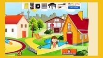 Baby Clara Home - Baby Clara is sweet little girl - Clara games - App Gameplay For Kids Ho