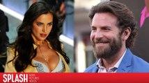 Bradley Cooper und Irina Shayk bekommen ein Baby