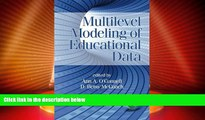 Best Price Multilevel Modeling of Educational Data (Quantitative Methods in Education and the