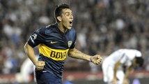 Les superbes buts de Cristian Pavón avec Boca Juniors