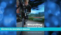 READ BOOK  Bicycling beyond the Divide: Two Journeys into the West (Outdoor Lives)  GET PDF
