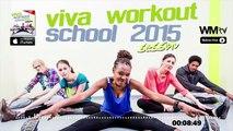 Hot Workout Viva Workout School 2015 Session 135 150 BPM WMTV