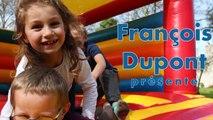 Animation cirque pour fête de Saint Nicolas en Belgique par francois-dupont.be