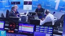 Renoncement de François Hollande, nouvelle situation politique, Jean-Pierre Mignard répond aux questions de Jean-Pierre Elkabbach