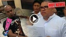 Terlibat Makar, Ahmad Dhani dkk Ditahan di Ruangan Berbeda - Cumicam 02 Desember 2016