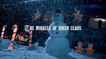 The Miracle of Biker Claus | Shop Harley for Badness Sake