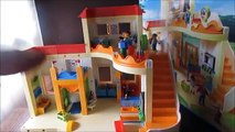 Hotel Video Playmobil Dailymotion Juguetes CdrxBoe