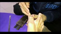 Professional Foot Care (109) Treatment of Foot Diseases and Nail Fungus