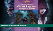 READ  Diving   Snorkeling Chuuk Lagoon, Pohnpei   Kosrae (Lonely Planet Diving and Snorkeling