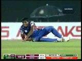 BPL 2016 Match 30 Chris Gayle 40 Runs 25 Balls VS Rangpur Riders 4 Sixes - YouTube