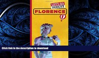 READ  Let s Go Budget Florence: The Student Travel Guide (Let s Go: Budget Florence   Tuscany)