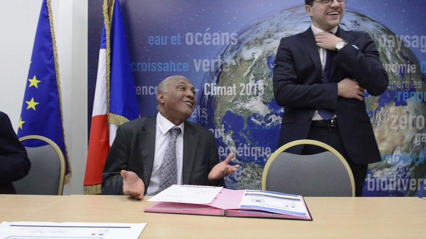 Conseil départemental de Mayotte (TEPCV)