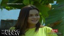 Sa Piling ni Nanay: Nalalapit na paglaya | Episode 115