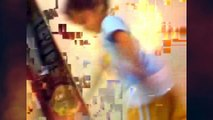 funny babay dancing 'Babies Is A Better Dancers Than You'