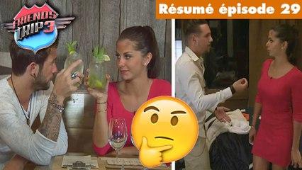 Friends Trip 3 - Double jeu dans la villa épisode 29