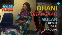 Dhani Ditangkap, Mulan Jameela Kebut dari Bandung - CumiFlash 02 Desember 2016