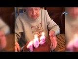 102. yaşını kutlayan bir insanın başına ne gelebilir?