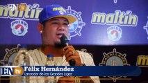 Félix Hernández jugará con Magallanes