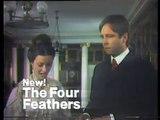 NBC promo The Four Feathers 1978