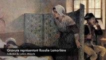 Breteuil : Rosalie Lamorlière est née dans l'actuelle rue Voltaire